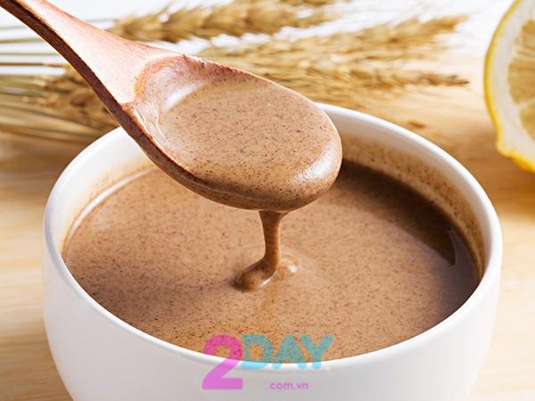 Cách làm bột ngũ cốc giảm cân lợi sữa