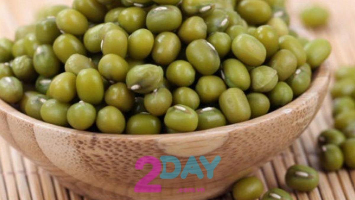 5 loại đậu giúp giảm cân