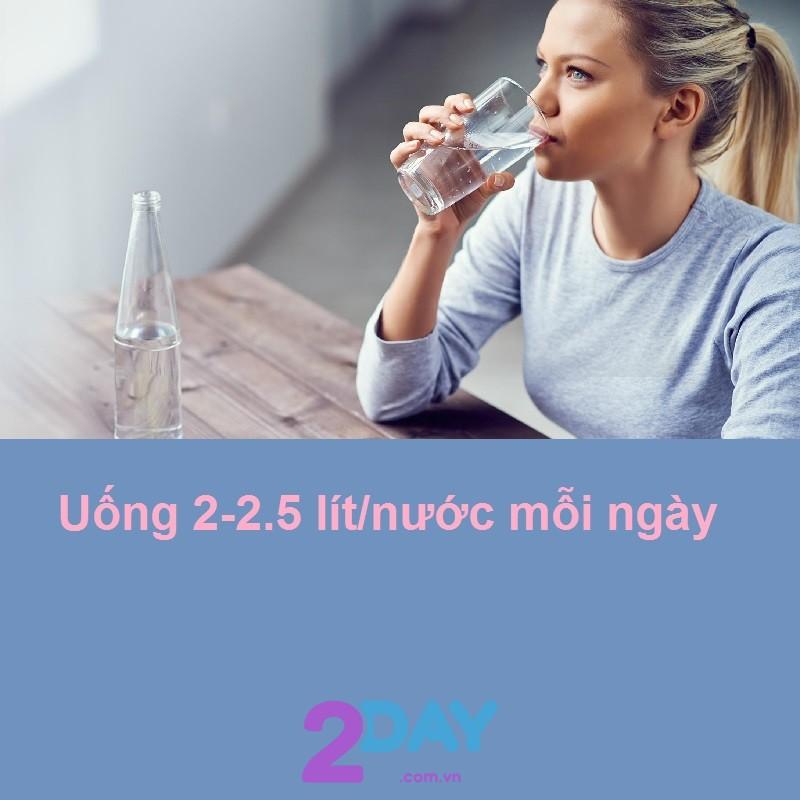 giảm béo tại nhà