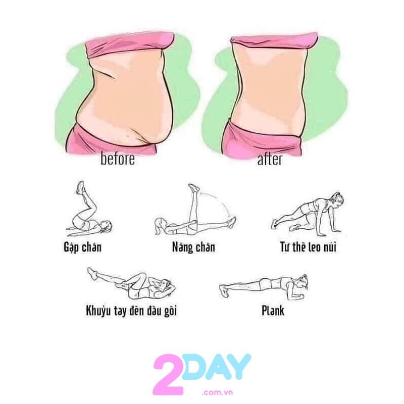 giảm cân nhanh